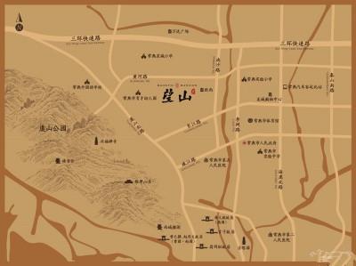 承安·望山居