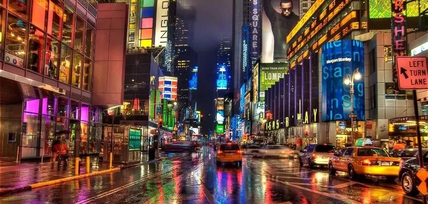 新城平移曼哈顿,圆常熟百老汇之梦