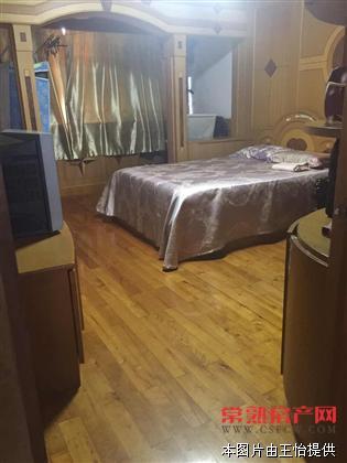 实验中学--五星六区3楼2室1厅出售