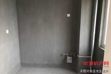 w【东湖京华】136平米 毛坯现房 中间楼层房源相册