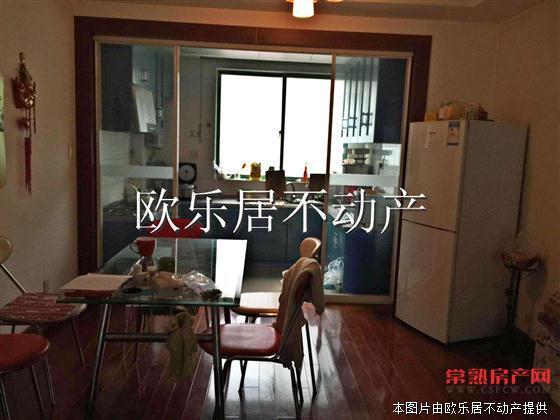 X【明日星城】精装3房,带70平米大院子 3室2厅2卫 房源相册