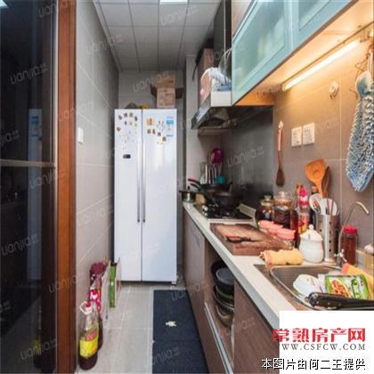 富莲商务广场171平方 4室2厅2卫带车位 精装有名额 好楼层350万