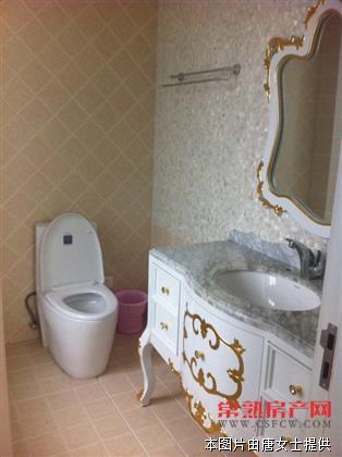 虞山尚园黄金楼层142平方豪华结婚装修出售房源相册