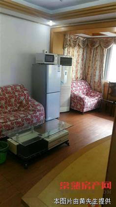 珠江路293号院  1室1厅1卫   50平  精装修    拎包入住  2100每月含物业费。房源相册