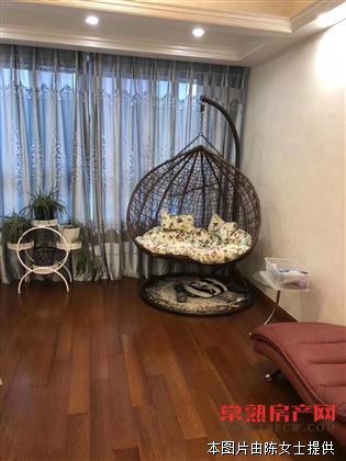 c好几套!中南锦城,小跃层,楼王位置,黄金楼层,112平,豪装3房,288W