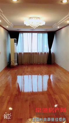 颜港街4楼102平方,3房加一个书房,199万