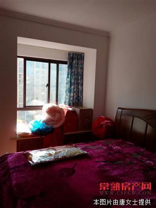 信一隆庭二室二厅一卫精装修首次出租房源相册