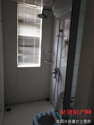 颜港底楼二室一厅精装修出租房源相册