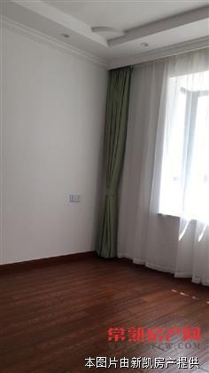 虞枫家园 3室2厅1卫 89平 3楼 全新精装 三开间朝南 自行车库20平 170万有钥匙房源相册