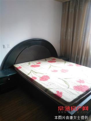 虞园新村4楼二室一厅月租2100元房源相册