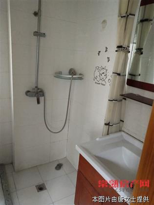 颜港北村2楼二室一厅,精装修设备齐,月租:2500元(有钥匙)房源相册