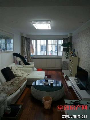 c西庄街小区2楼,112平,3-2-1,装修清爽,满二年,可上学,带车库12平,182万房源相册