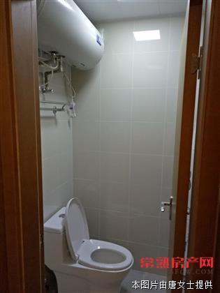 隆盈广场一室一厅精装修首次出租房源相册