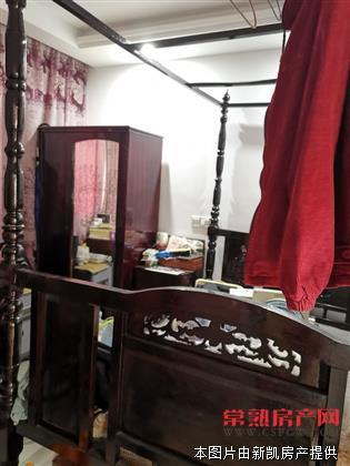 颜港南村 小联体 3室2厅2卫 91平 精装修 实用130平 有晒台 满2年 206万房源相册