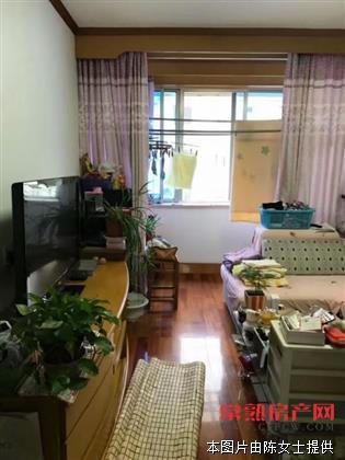 琴枫苑,78平米,可上学满5唯一,332万房源相册