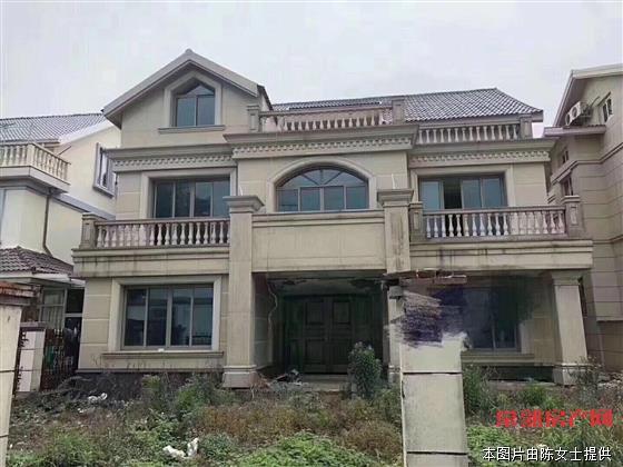 山湖苑,独栋,988万,院子100平米,还价就卖