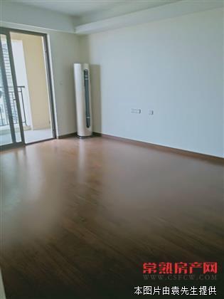 万科公望,116平,精装修,楼层好,285万诚售房源相册