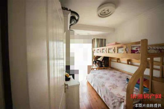 c万达华府豪装3房2卫,128平,中上楼层,采光好。满二年,带车位。248万房源相册
