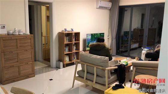 c琴川碧桂园97平,二次精装,有家具家电,可上学,还有半年满两年,236万房源相册