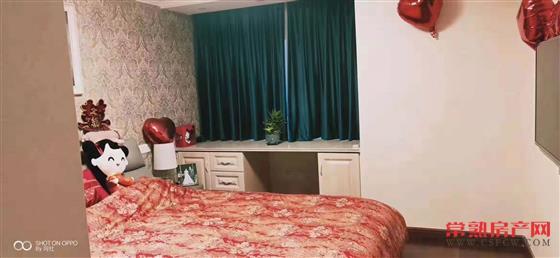 常熟老街吉庆坊,121平米,4室,295万,精装
