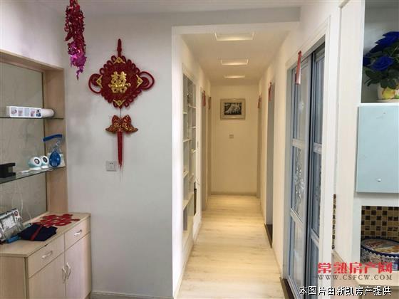弘阳尊邸 3室2厅2卫 133平送20平 精装 楼层好送书房 满5年唯一住房 280万有钥匙