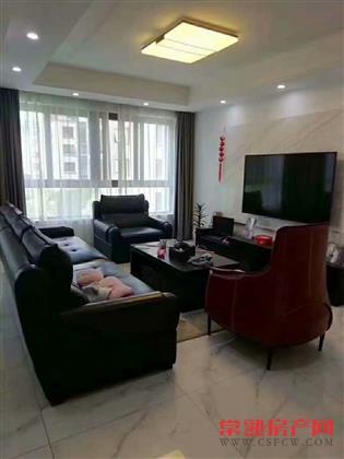 弘阳上园,45跃层,精装4室,能上学420万满2年房源相册