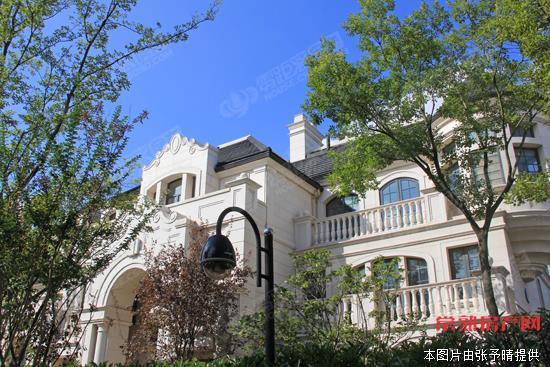 玫瑰园独栋别墅888平1600万房源相册