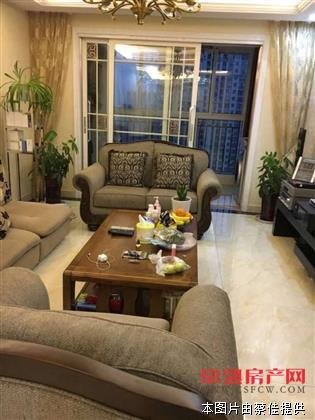 L中南锦城,精装修4房仅售275万。房源相册