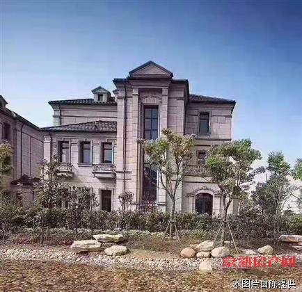c江南府邸,独栋面积,780平,毛坯,1780万