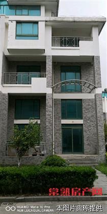 c润欣花园,联体别墅,284平米,648万,精装房源相册