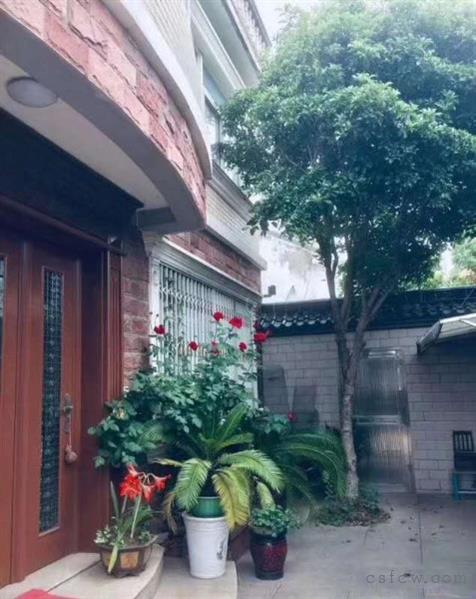 c李闸路福山唐河边260平,独栋,八室四卫,房东去上海发展,690万