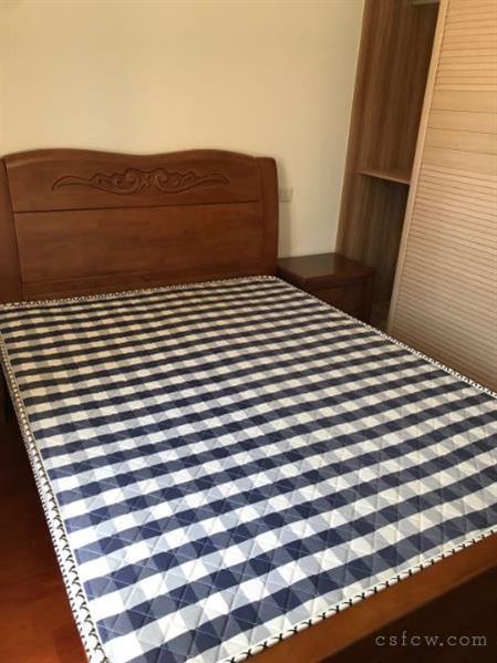 海福新城80平2室2厅1卫精装设备齐全1600一月