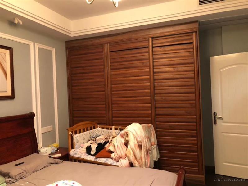 星宝花园小高层,97平,南北通透三室,低于市场价195万