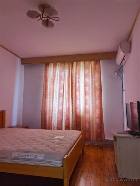 琴枫苑80平2室2厅1卫设备齐全1800一月