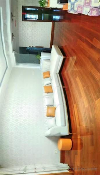 润欣花园150平,3室2厅2卫,精装,全新家具家电,3000一月