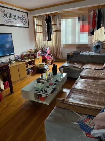 明珠小区,108平,3室,带车库,低价230万