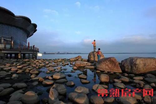假期攻略:碧桂园带你领略昆城湖骑行风景