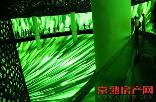 国庆小长假没玩过瘾?跟新天地去上海!