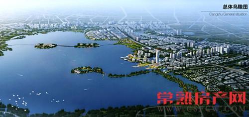 高新区升级国家高新区 置业城南刻不容缓!