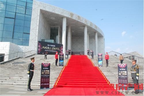 琴川碧桂园精品发布会六大亮点惊艳虞城
