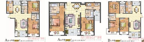 东湖京华五一5号楼盛大开盘,每套特惠3万