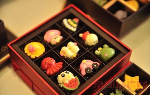 相约金狮为爱安家 5.23巧克力DIY甜蜜上演