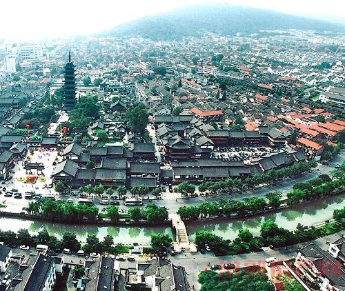 千亿房企碧桂园进驻常熟 奉献五星级的家
