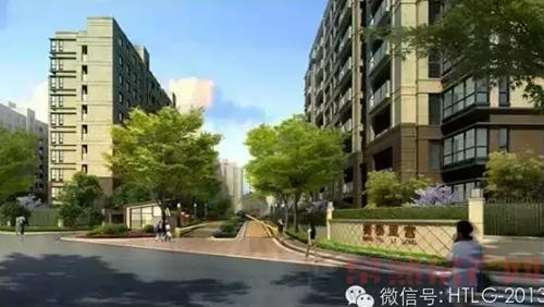 莲花路道路工程贯通在即 衡泰里宫业主受益