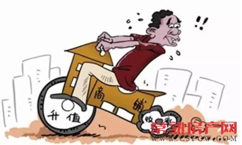 新天地30-80㎡旺铺加推 团购最高优惠20万