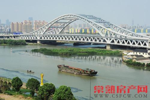 闭关6年斜港大桥惊艳亮相 大桥下层年底完工