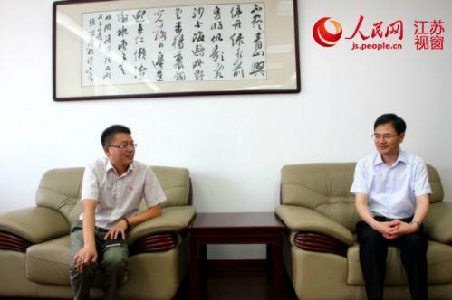 专访县委书记惠建林:不折腾是一种境界