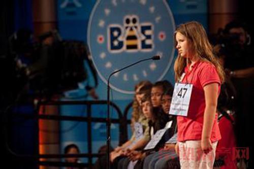 世茂御珑湾Spelling Bee英语演讲大赛来袭