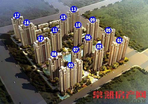 琴湖壹号5号楼在售 团购享3万抵8万优惠