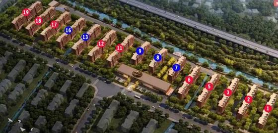 市区高端楼盘虞城全能户型置业首选稀缺低密社区